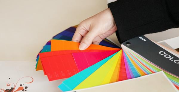 カラーパターン